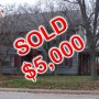 810 Bayard Park Dr, Evansville, IN at 810 Bayard Park Drive, Evansville, IN 47713, USA for 5000